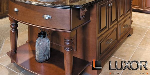 Luxor Cabinetry