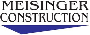Meisinger Construction Company, Inc.