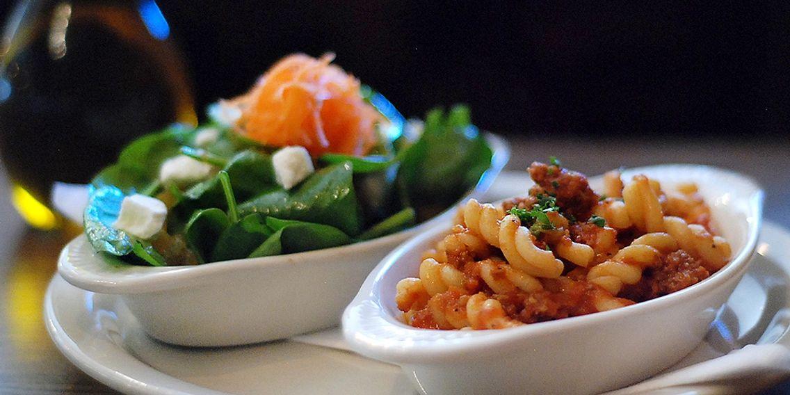 Italian Restaurants Atlanta Figo Pasta