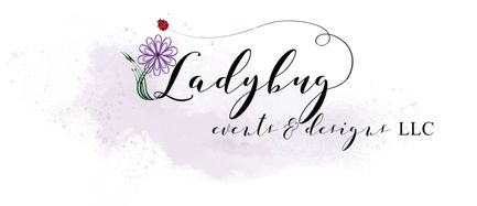 Ladybug events & designs LLC