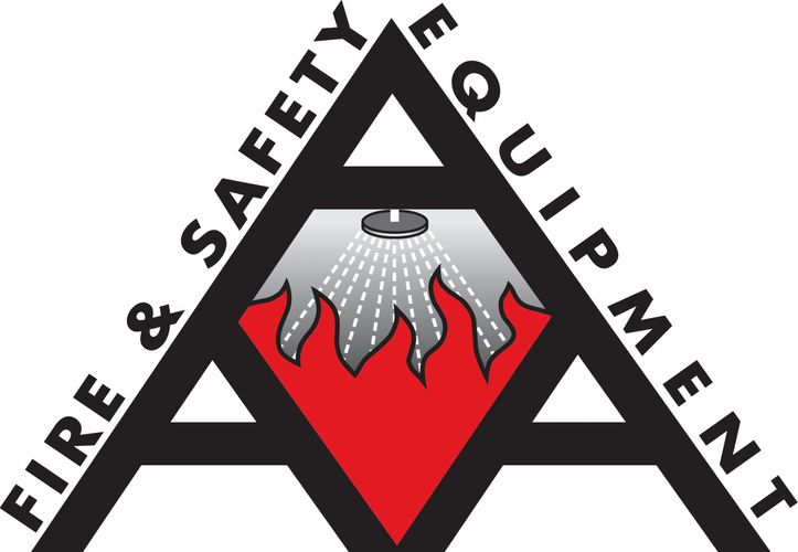 AAA Fire & Safety Equipment Co., Inc. Logo