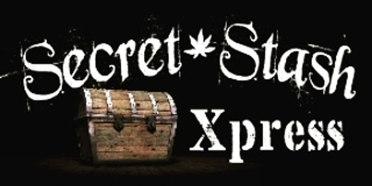 Secret Stash Xpress