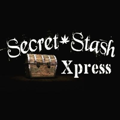 Secret Stash Xpress Cannabis Delivery