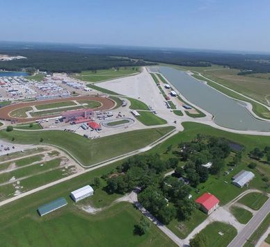 Check out Lucas Oil Speedway in Wheatland, Mo just 8 mile drive from Lakeview Lodge motel.