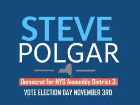 Steve Polgar New York Assembly