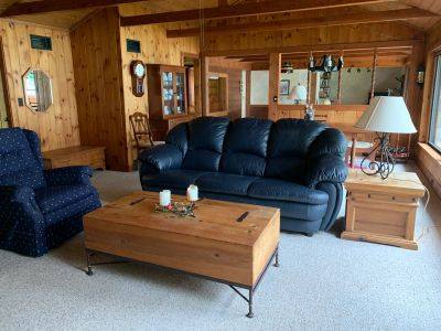 Another sale on Elk Lake