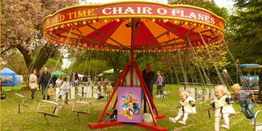 All fairground rides can be found at www.graysfunfairrides.co.uk