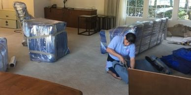 Dynamic Movers Company | Local Moving & Packing‎ | SF Bay Area Move Specials