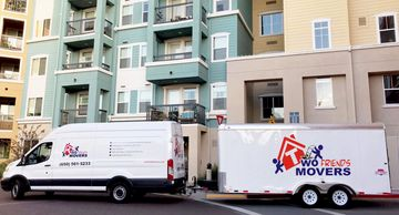 Bay Area Moving Company, Movers & Packers in Bay Area, Bay Area Professional Moving