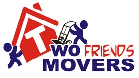 Two Friends Movers
