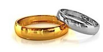 Marriage is indeed an expression of a commitment to s relationship between two individuals.  The men