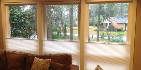 Vision Shutters Amp Blinds Services In Augusta Martinez