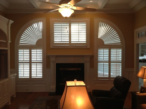 Vision Shutters & Blinds, Services