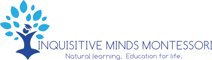 Inquisitive Minds Montessori