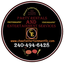 CHEEF ENTERTAINMENT AND PHOTOGRAPHY SERVICES