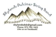 Skylands Dulcimer String Band