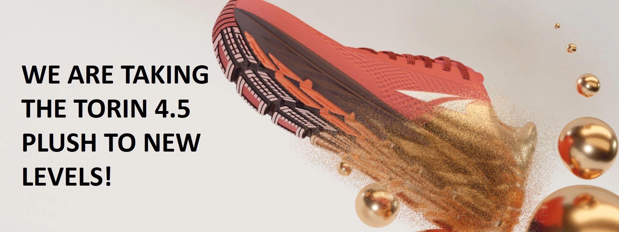 Altra Zero Drop Running Shoes