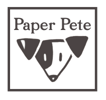 Paper Pete Books