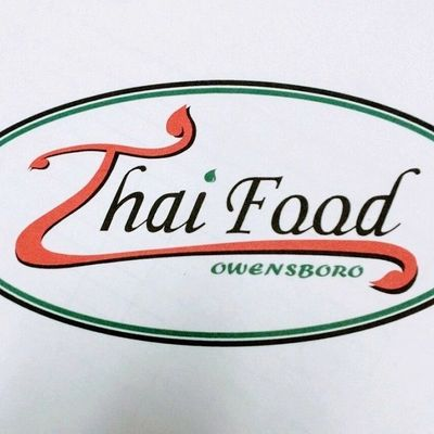 Thai Food Owensboro Logo