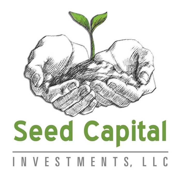 Seed Capital Investments, LLC Logo