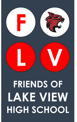 Friends of Lake View High School