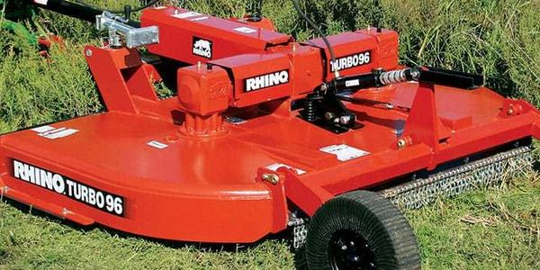 Connaughty Sales, Alamo Rhino Products, Quality, Value, Dependability Farm Equipment, Mowers.