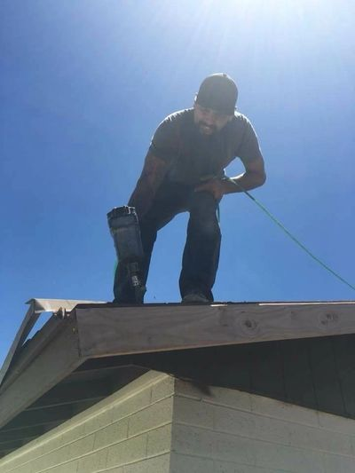 Local roofer near me AZ, licensed, bonded, insured, small business, trusted, insurance claims s