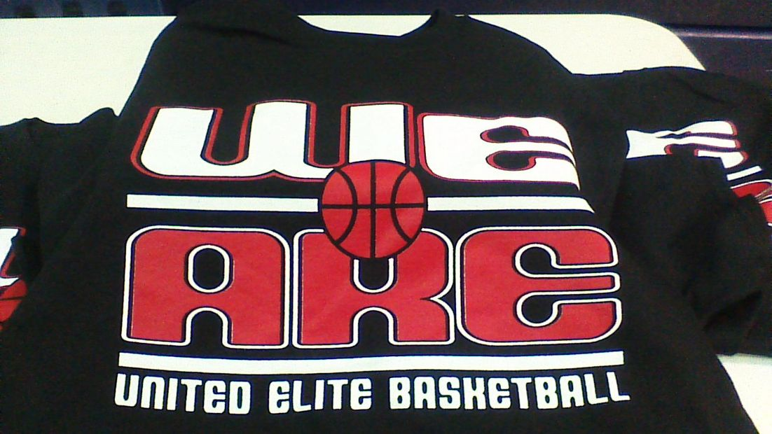 We Are United Elite Basketball