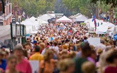 Festival, Mount Dora, Crafts, Arts and Crafts