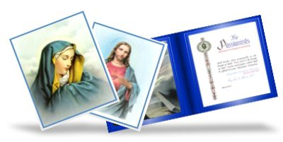 Mass Cards can be ordered at our website https://passionists.us or click the picture above