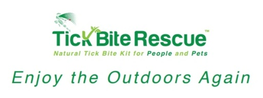 Tick Bite Rescue Kit