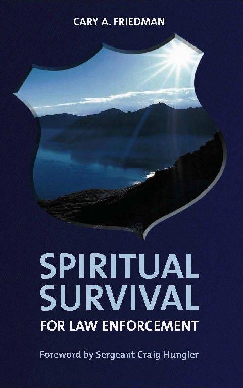 Spiritual Survival for Law Enforcement
