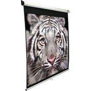 Motorized Screen for Projector system, available in 4ft. to 12ft. wide unit