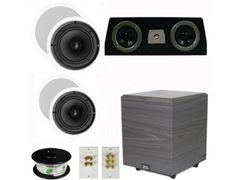 5.1 Home Theater surround Sound System