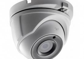 Dome IR secuirty camera