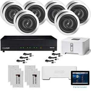 7.1 Home Theater Sound System
