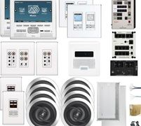 Home Automation System and surround sound system