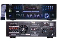 Home Theater System 350 Watts Receiver Unit