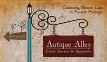 Antique Alley Estate Services & Appraisals