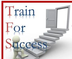 Train For Success (TFS) is a dynamic three-week training program where students will be trained and