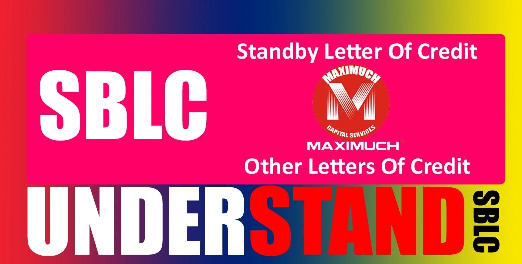 SBLC (Standby Letter Of Credit)