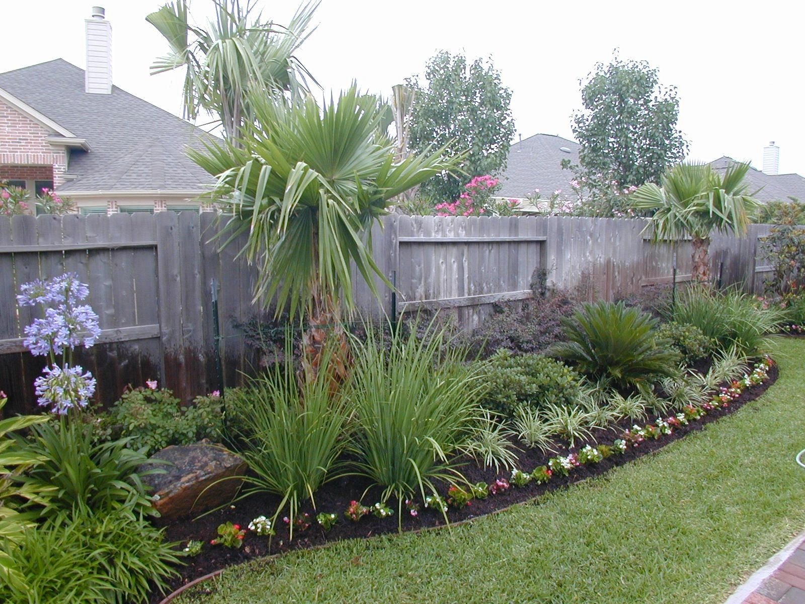 Bairrington Landscaping Inc.