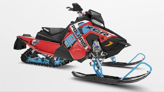2020 Polaris XCR 129 Snowmobile