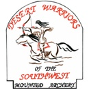 Desert Warriors of the Southwest Mounted Archery
