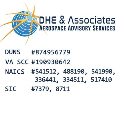 dhe and associates registered numbers