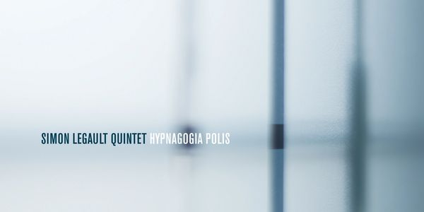 New CD Hypnagogia Polis on sale now!