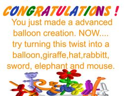 long island balloonist, learn simple balloon creations and magic tricks.party /event entertainers