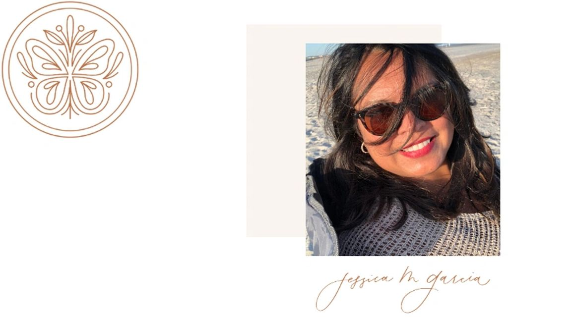 Jessica M Garcia - Divorce Financial Planner and Coach