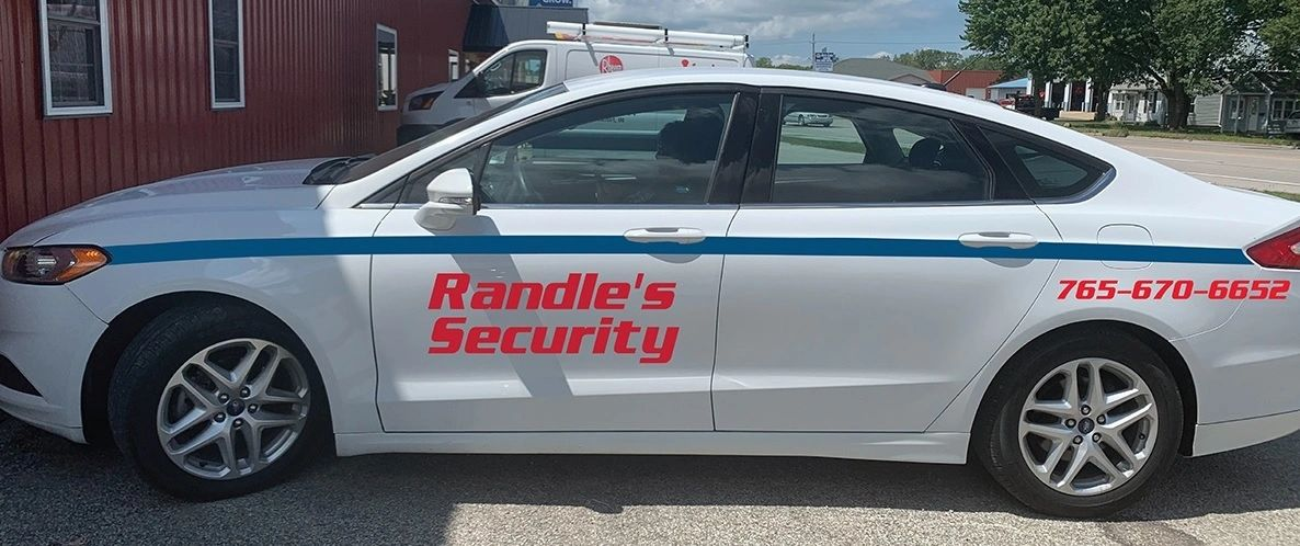 Security Mobile Patrol