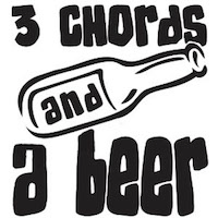 3 Chords and A Beer